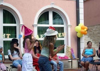 Модно детско парти