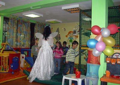 Детско парти с Принцеса